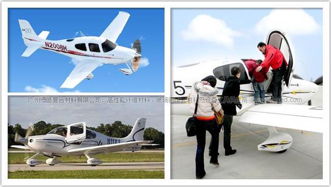 西锐SR-20飞机是美国西锐飞机设计制造公司生产的一种小型活塞螺旋桨式私人飞机,具有先进空气动力学特性,采用下单翼设计,机身采用复合材料打造,整机可载4人。配备Garmin Perspective航空电子系统,导航设备先进。操纵装置为操纵侧杆通过钢索连接各操纵面,配平通过电动马达实现,是一种高度电子化的小型飞机。具有独特的整机降落伞系统(CAPS),可以在紧急情况下保障机组生命安全。于1998年取得FAA适航标准,适合作为私人飞机以及初级教练机使用。这款飞机采用了特里达因大陆公司制造的200匹马力航空汽油