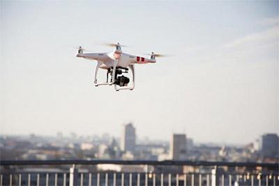 在无人飞行器设计制造中发挥核心