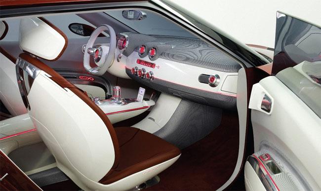 (一) 聚氨酯半硬泡用于汽车内饰件 汽车仪表板是安装仪表、收录机、空调开关、暖风及各种灯具开关的固定板,仪表板总成是由外表皮、半硬质聚氨酯泡沫塑料填充料、金属骨架三部分组成,具有软装饰、美化的作用,聚氨酯半硬泡的优良减震性能,使它成为汽车中保证人身安全的一种重要构件。防震垫是对它比较普遍的称呼,即缓冲仪表板,是当汽车受到外来物体撞击时用来保护乘客的。缓冲板中泡沫材料的优良减震性能,则用于吸收乘客碰到仪表板时所产生的能量。通过吸收并分散能量,泡沫体就能防止乘客碰到严重伤害。以前由金属薄板冲制的硬制件易引起乘