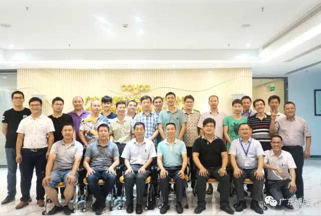 中国不饱和聚酯树脂行业协会 华南玻璃钢新技术交流培训中心第三期玻璃钢模具制作培训班