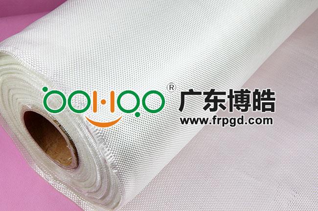 广东博皓-无碱玻璃纤维布